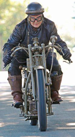 Victoria – Fahrrad – Motorrad und mehr